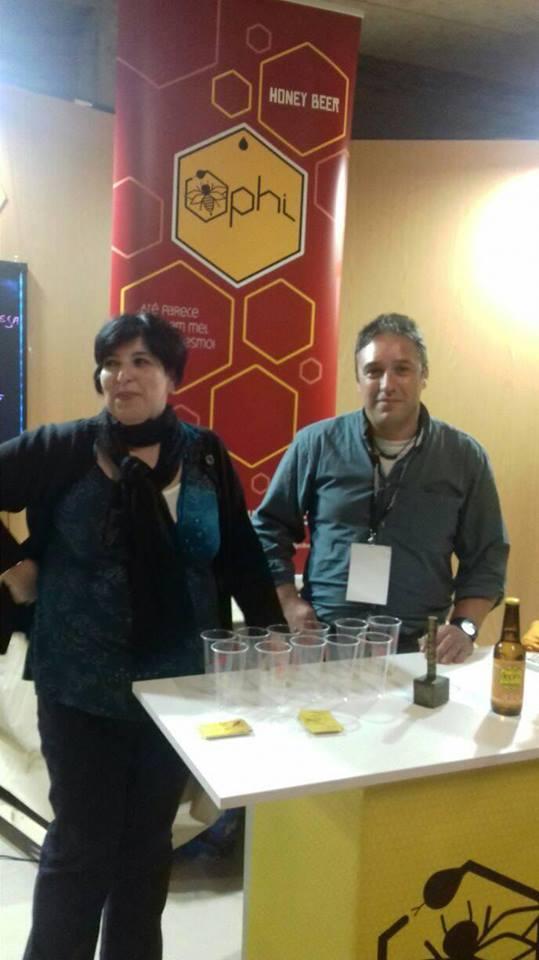 Ophi Beer - Feira do Mel